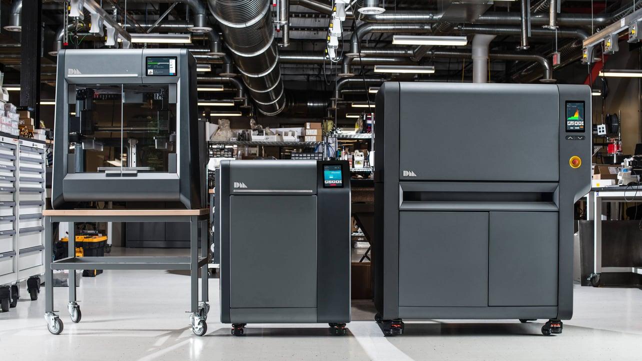 Featured image of All3DP Heads North to Visit the Metal 3D Printing Pioneers at Desktop Metal