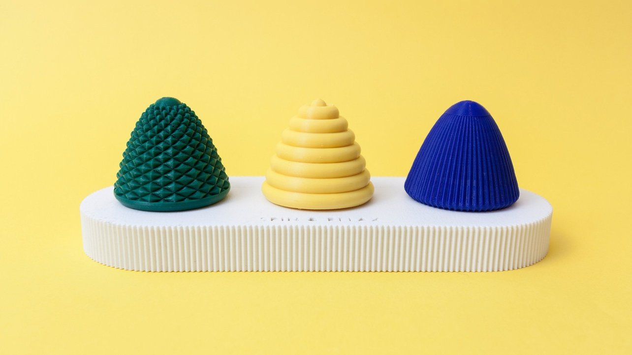 Image Of Cool Things To 3d Print Parametric 2