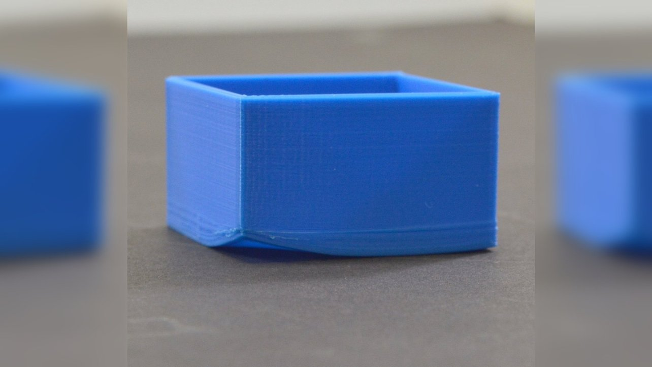 Featured image of 3D Print Warping: Easy Fixes for PLA, PETG & ABS