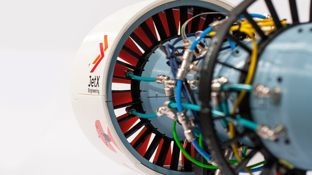 3D Printed Jet Engines: The Most Advanced (with Videos) | All3DP