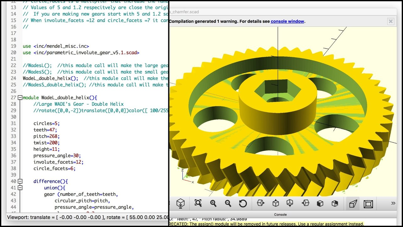 Featured image of How to Do Parametric 3D Modeling with Free Software