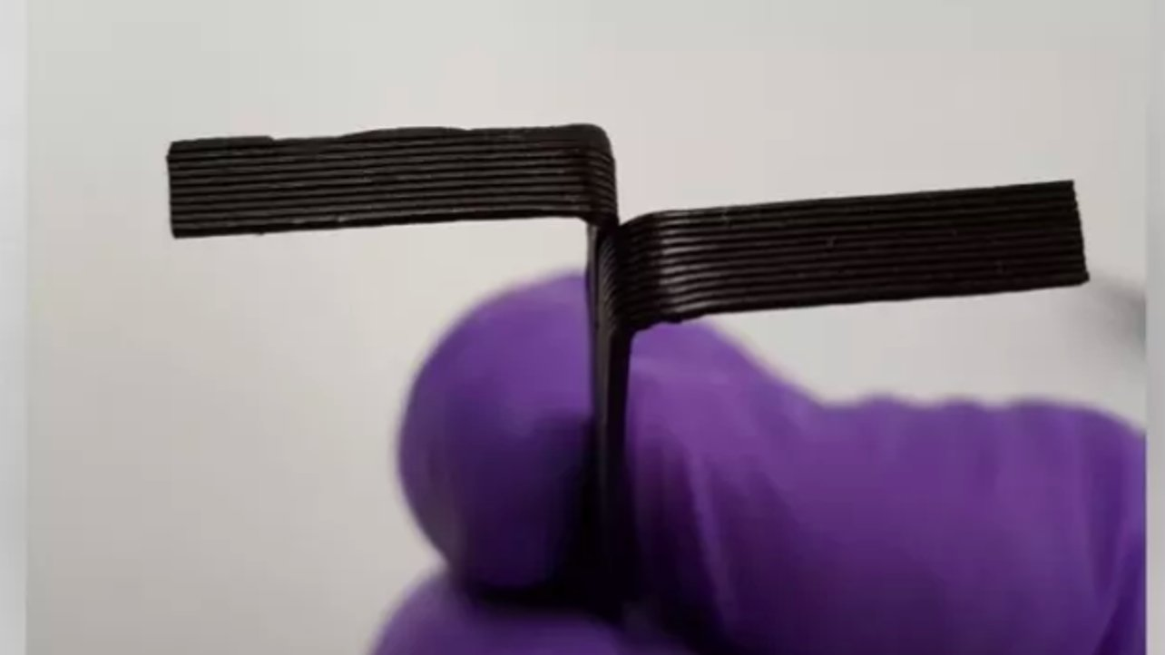Featured image of Researchers Develop 3D Printable Lignin Composites to Replace Petroleum-Based Plastics