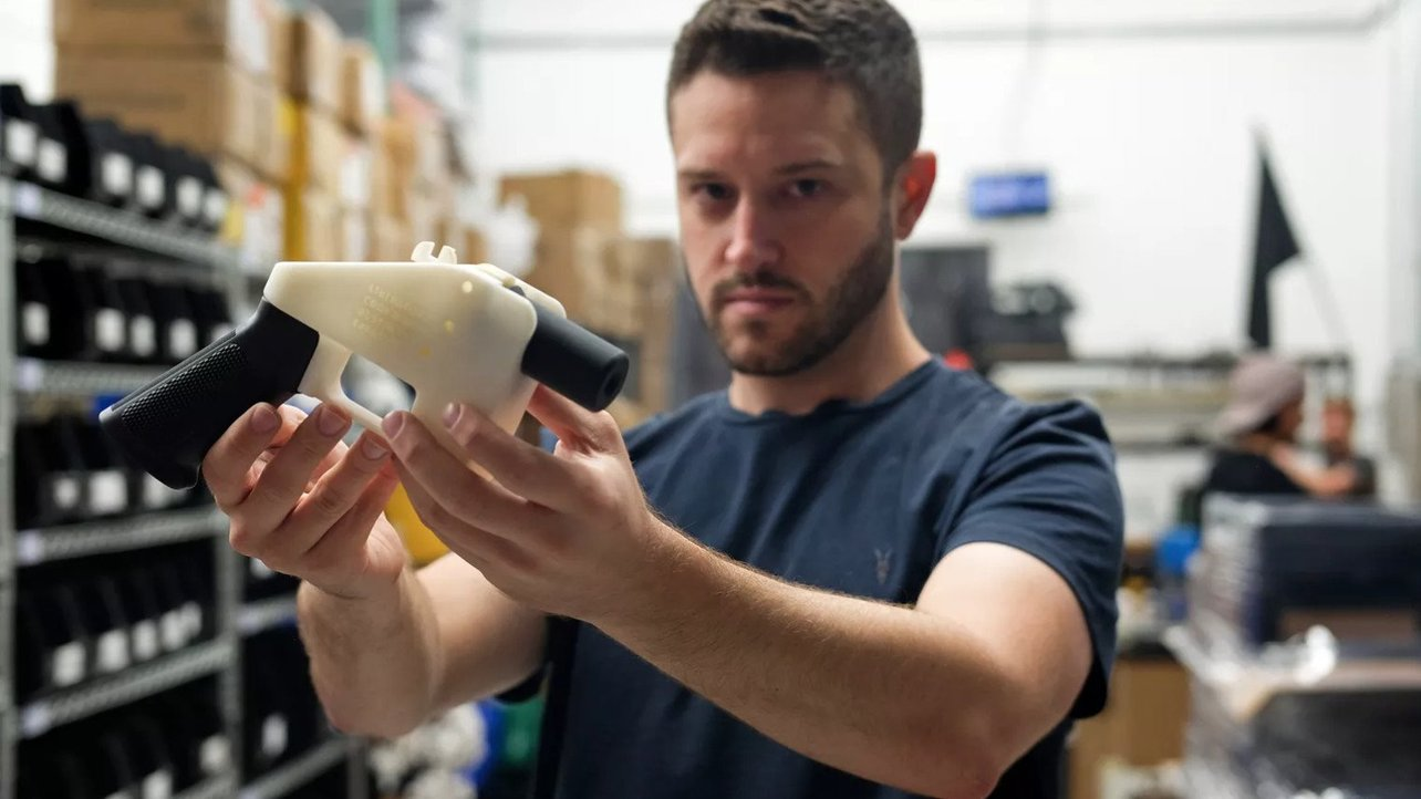 Featured image of US Federal Judge Extends Ban on 3D Printable Gun Blueprints