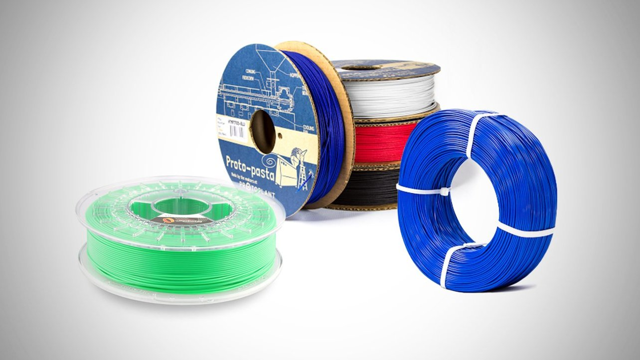 Featured image of [DEAL] 10% Off Select Filaments at MatterHackers