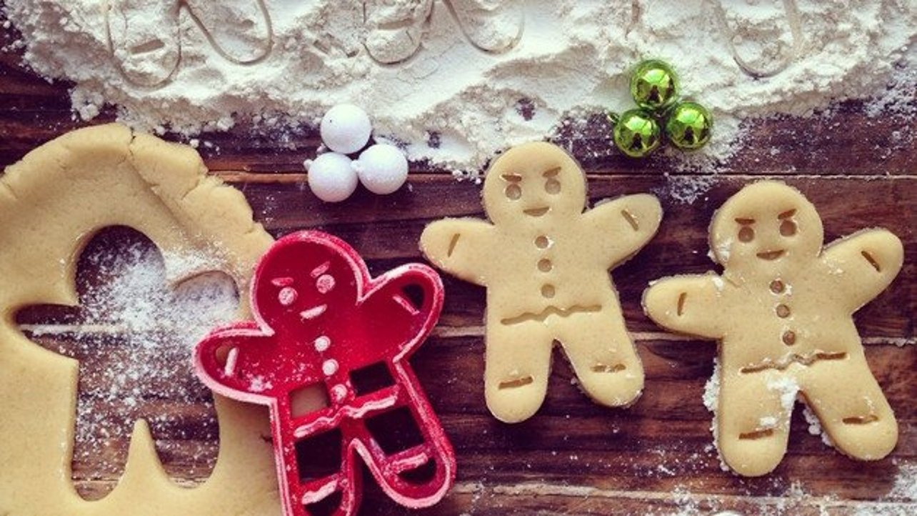 Featured image of 3D Printed Cookie Cutters: 10 Great Curated Models to 3D Print