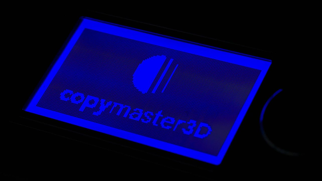 Featured image of Copymaster 3D Set To Debut First Range of 3D Printers