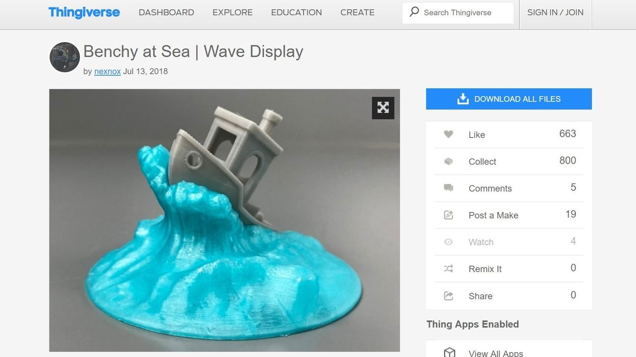 Featured image of How to 3D Print from Thingiverse – Simply Explained