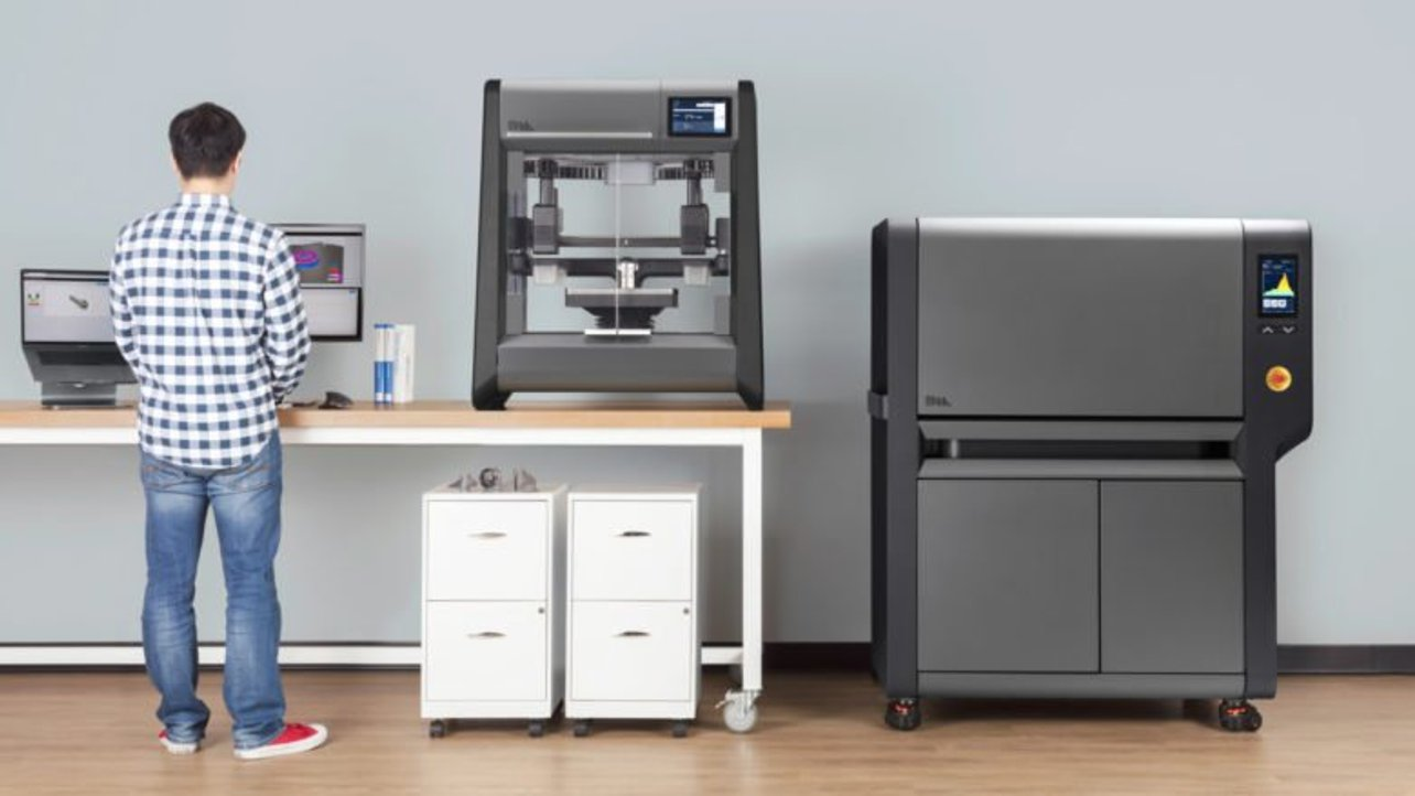 Featured image of Desktop Metal Studio System: Review the Specs
