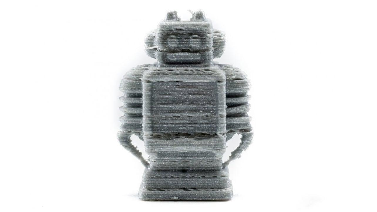 Imagen principal de Calibrar el extrusor (impresora 3D): 6 etapas fáciles