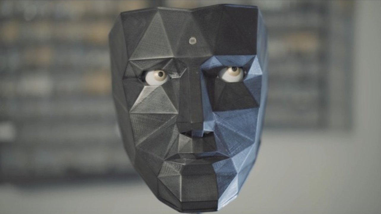 Featured image of [Project] Greet Trick-or-Treaters with a Watchful 3D Printed Doorman