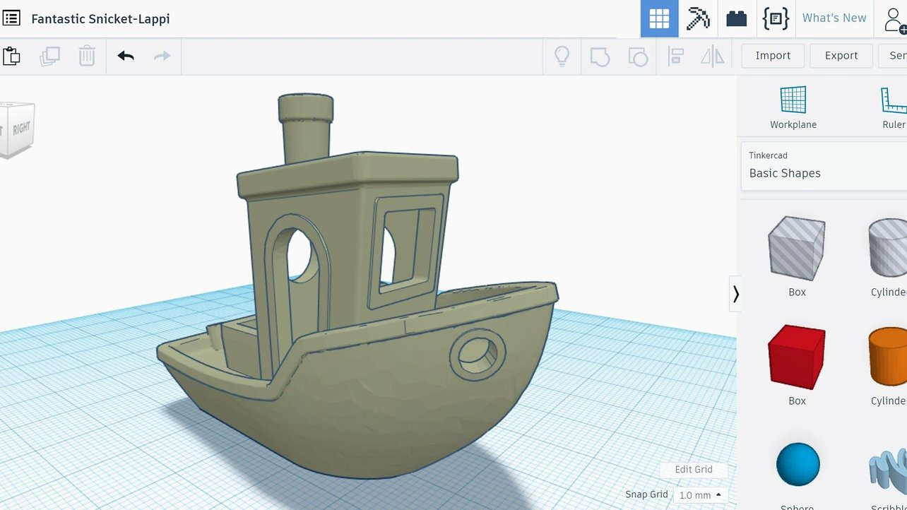 2020 Best Free Cad Software For 3d Printing All3dp
