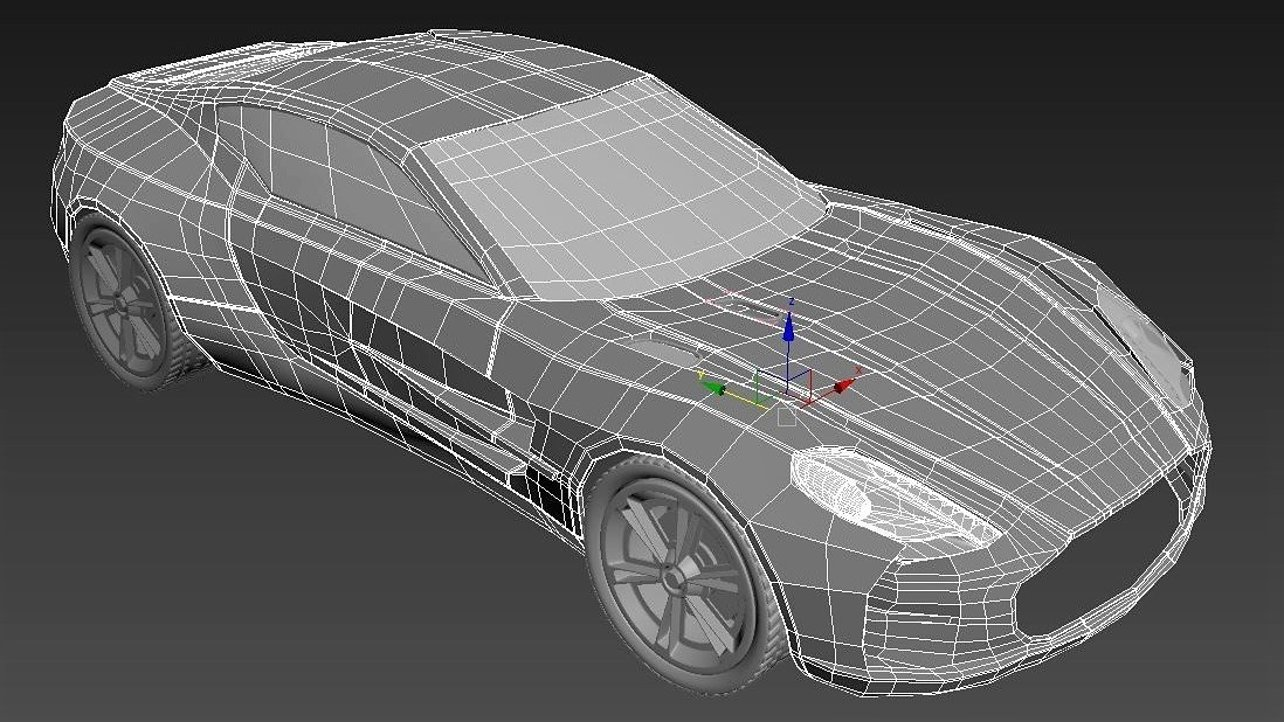 Featured image of Surface Modeling (CAD) – Simply Explained