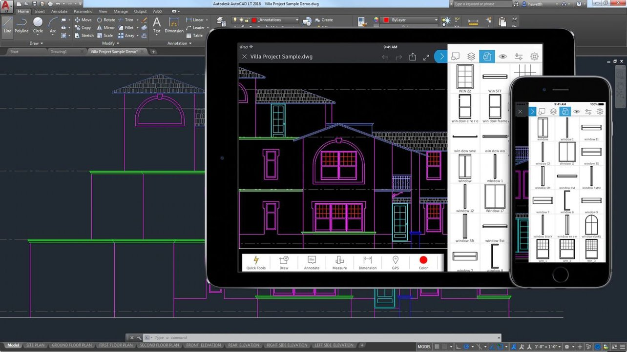 2019 Best Sites to Download Free DWG Files | All3DP