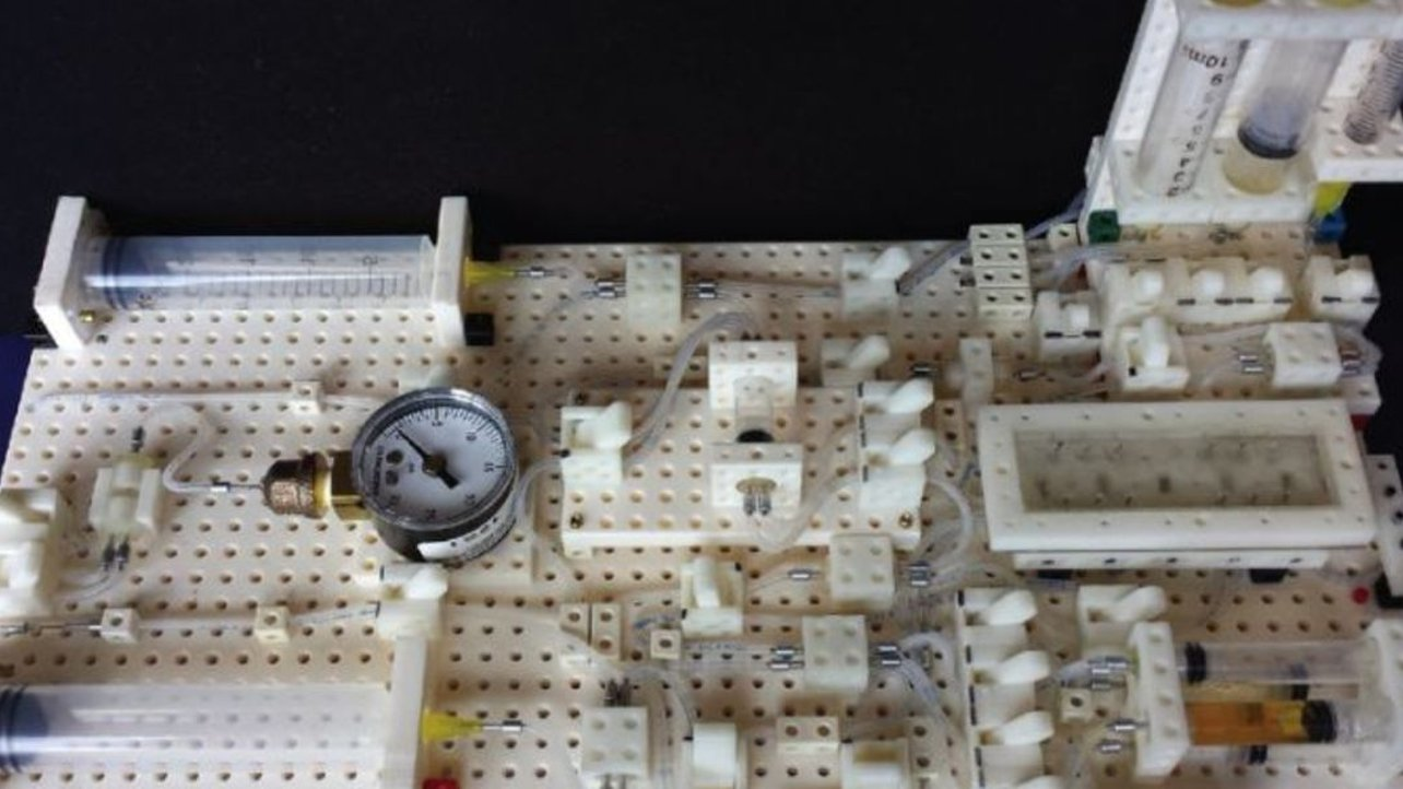 Featured image of 3D Printed Lab Equipment –10 Great Curated Models to 3D Print