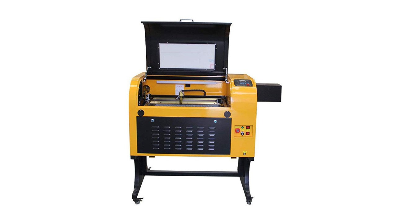 Featured image of TEN-HIGH 60W Laser Cutter/Engraver: Review the Specs
