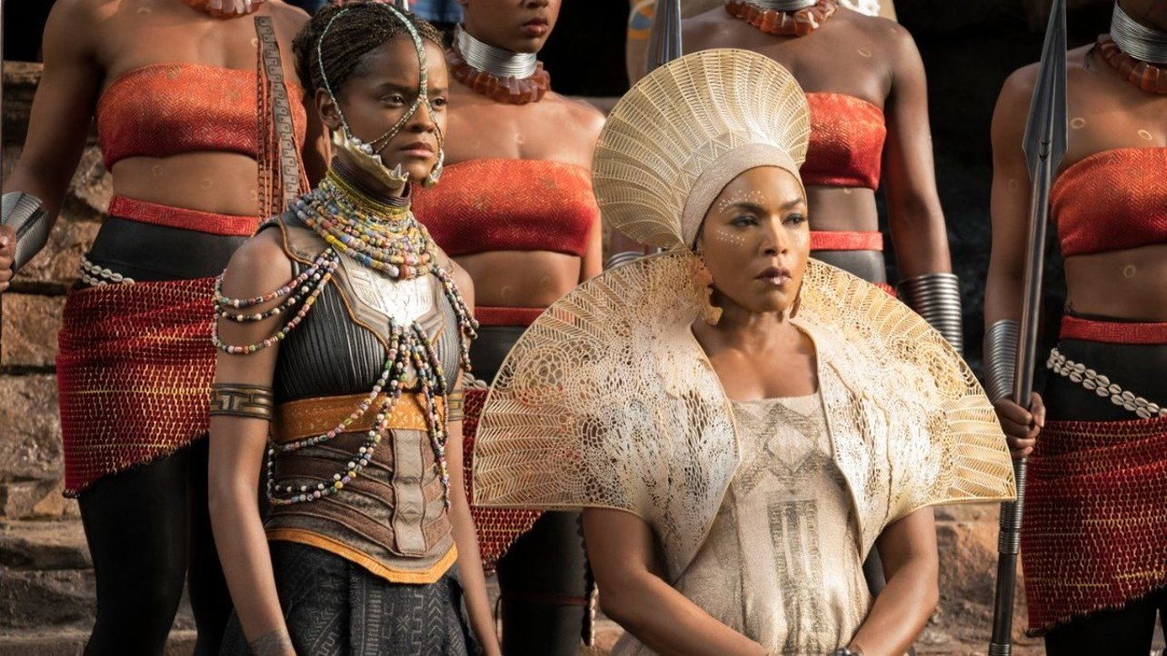 Featured image of Black Panther Wins Costume Design Oscar with Help from 3D Printing