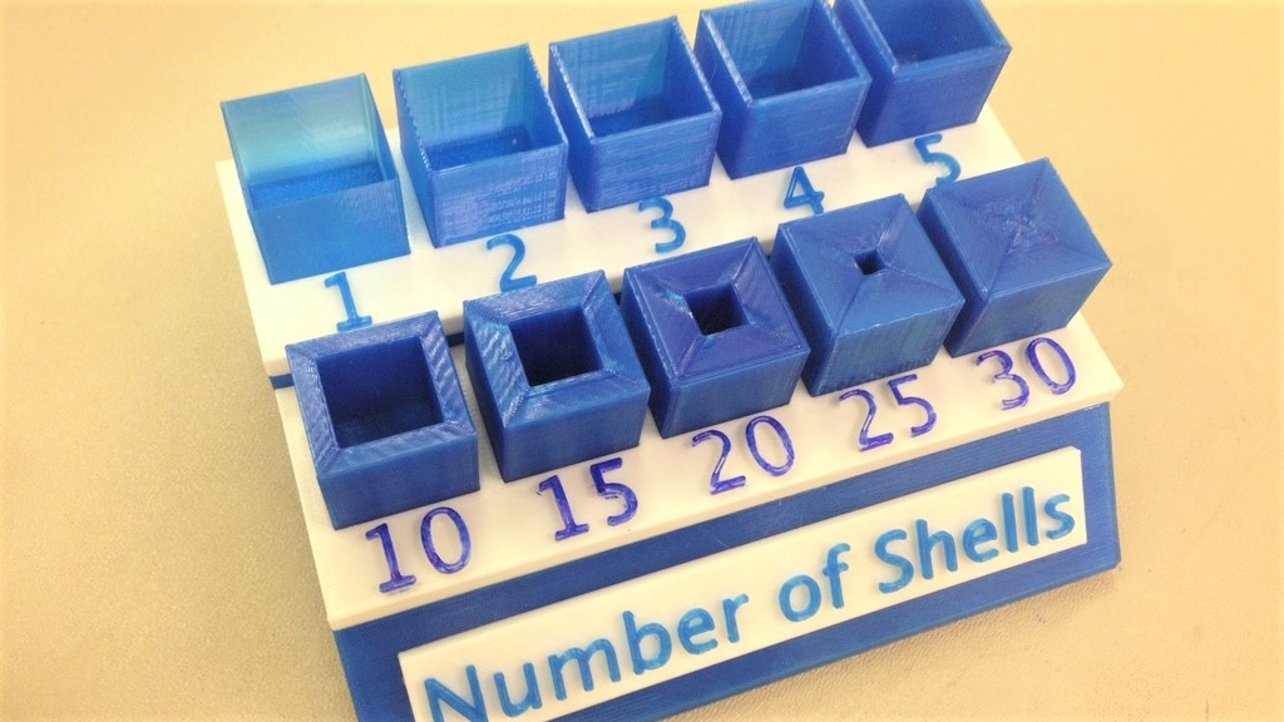 Featured image of 3D Printing Shells – All You Need to Know