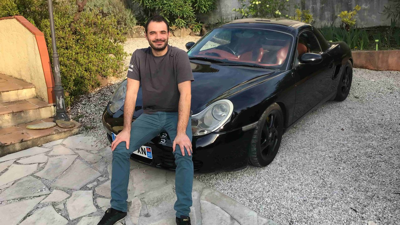 Featured image of Porsche Technician Wins 2019 3D Printing Project Award