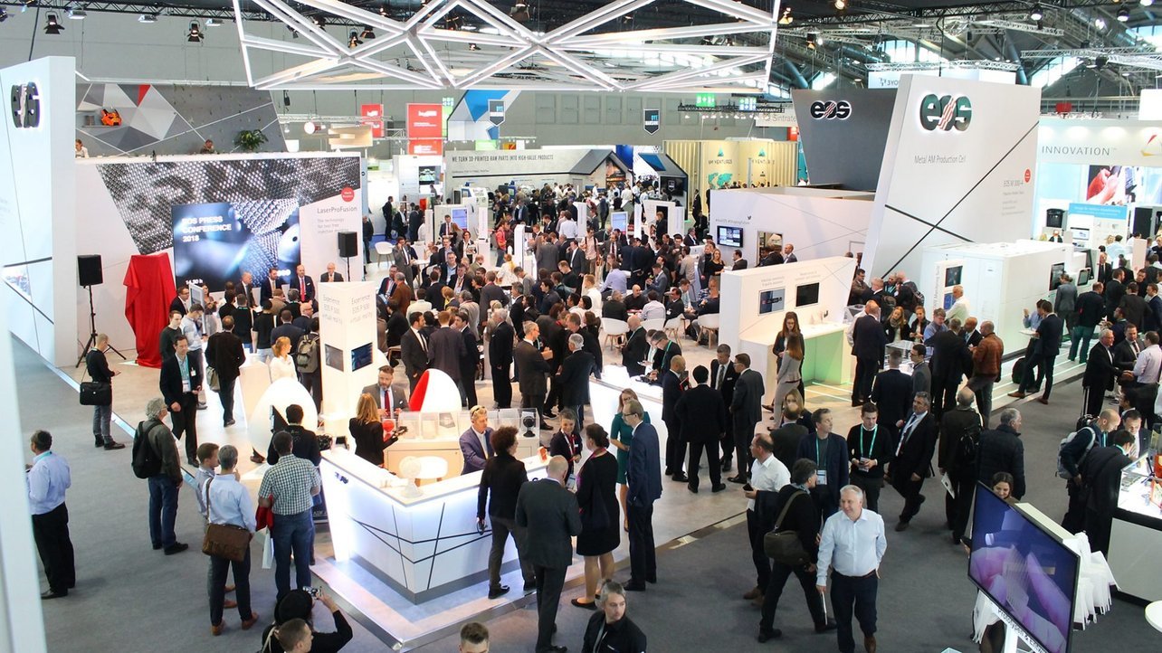 Featured image of Business as Usual for Formnext 2020?