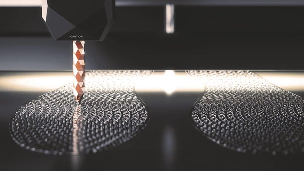 Featured image of German RepRap Launches L320 Liquid Silicone Rubber Printer