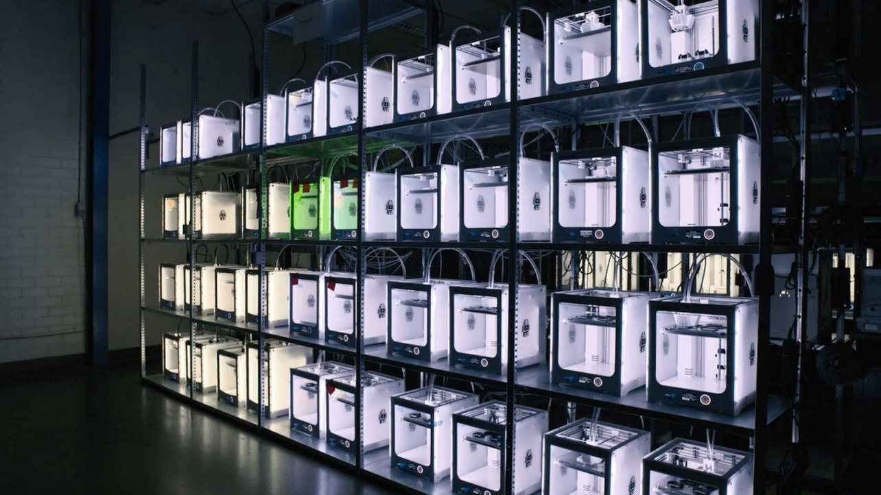 Featured image of 3D Printing Farm – 5 Great Showcases