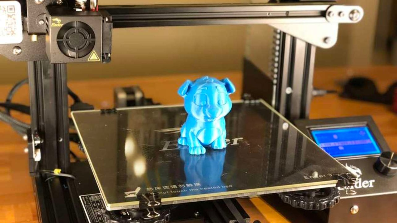 Featured image of Ender 3 Glass Bed – What to Consider & Which to Buy
