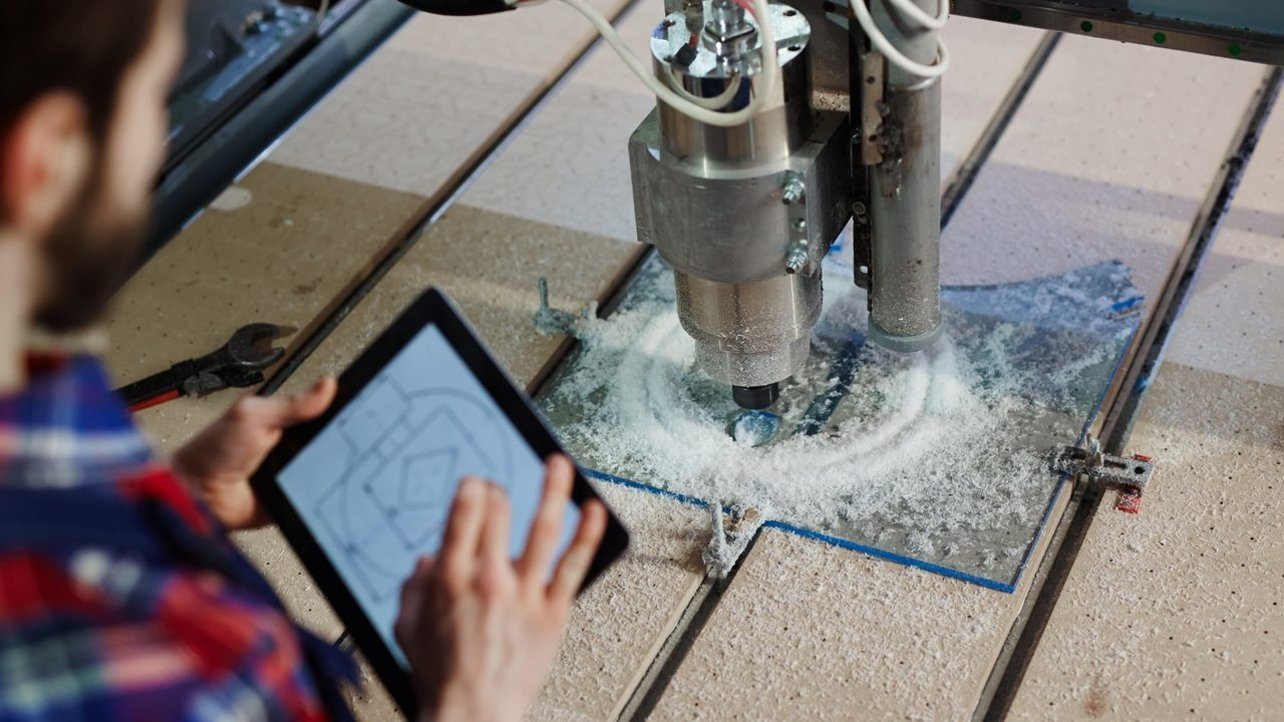Featured image of Best Sites For CNC Router Parts