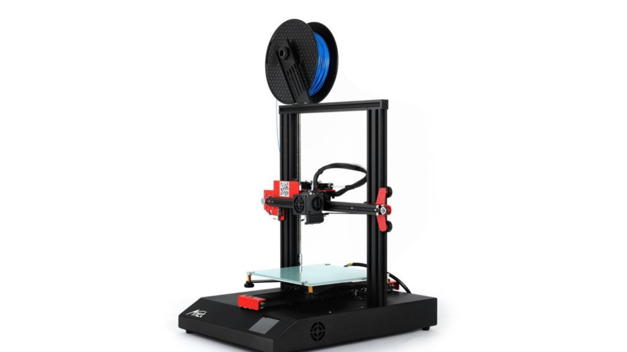 Featured image of Anet ET4 3D Printer: Review the Specs