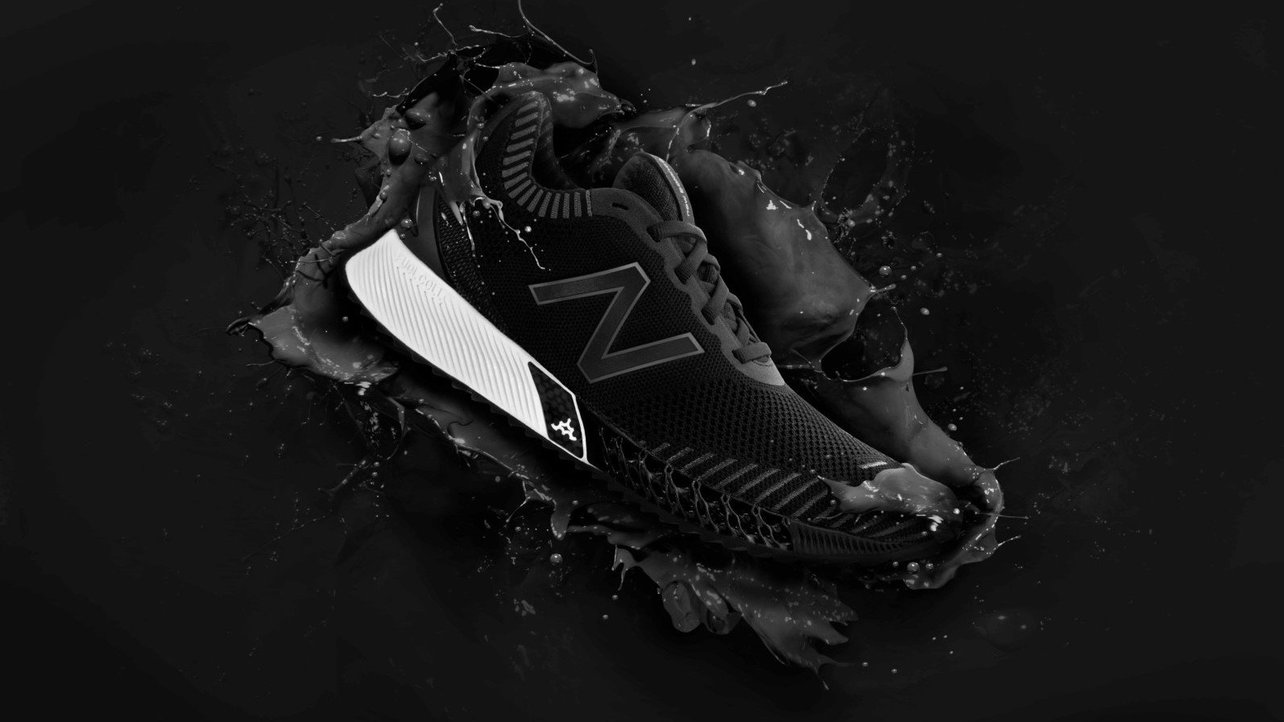 Featured image of New Balance Launching Sneaker Developed With Formlabs' 3D Printing Technology