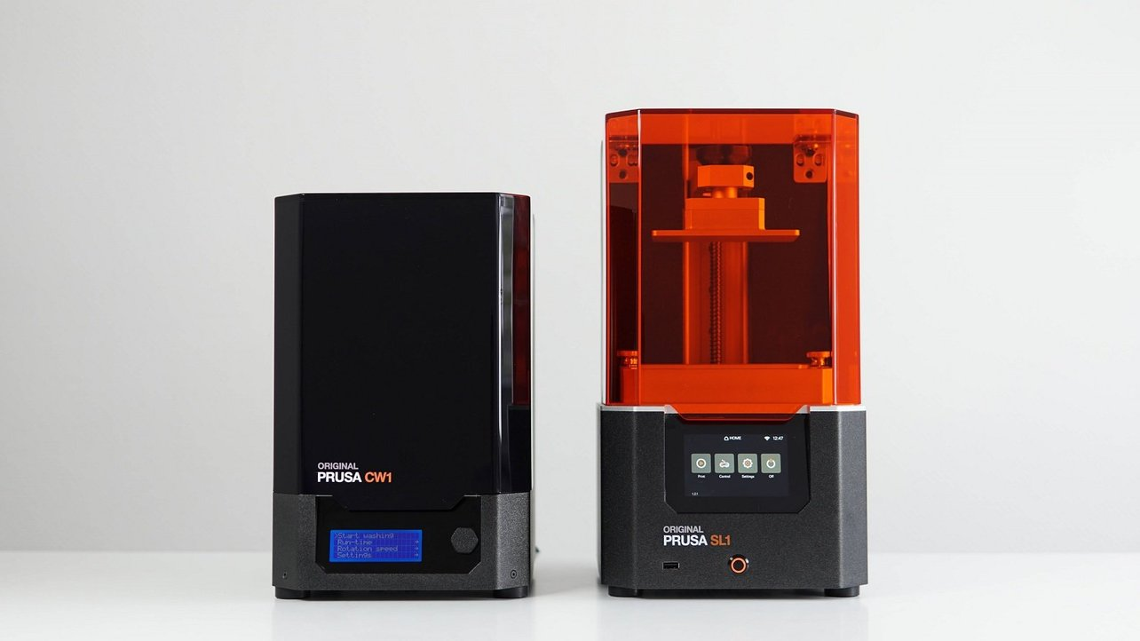 Featured image of Original Prusa SL1 Review: The MK3S for Resin?
