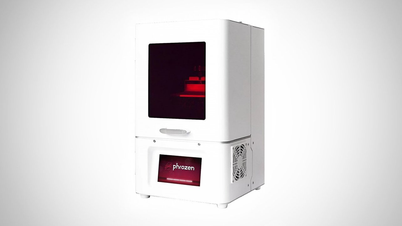 Featured image of Phrozen Sonic 3D Printer: Review the Specs