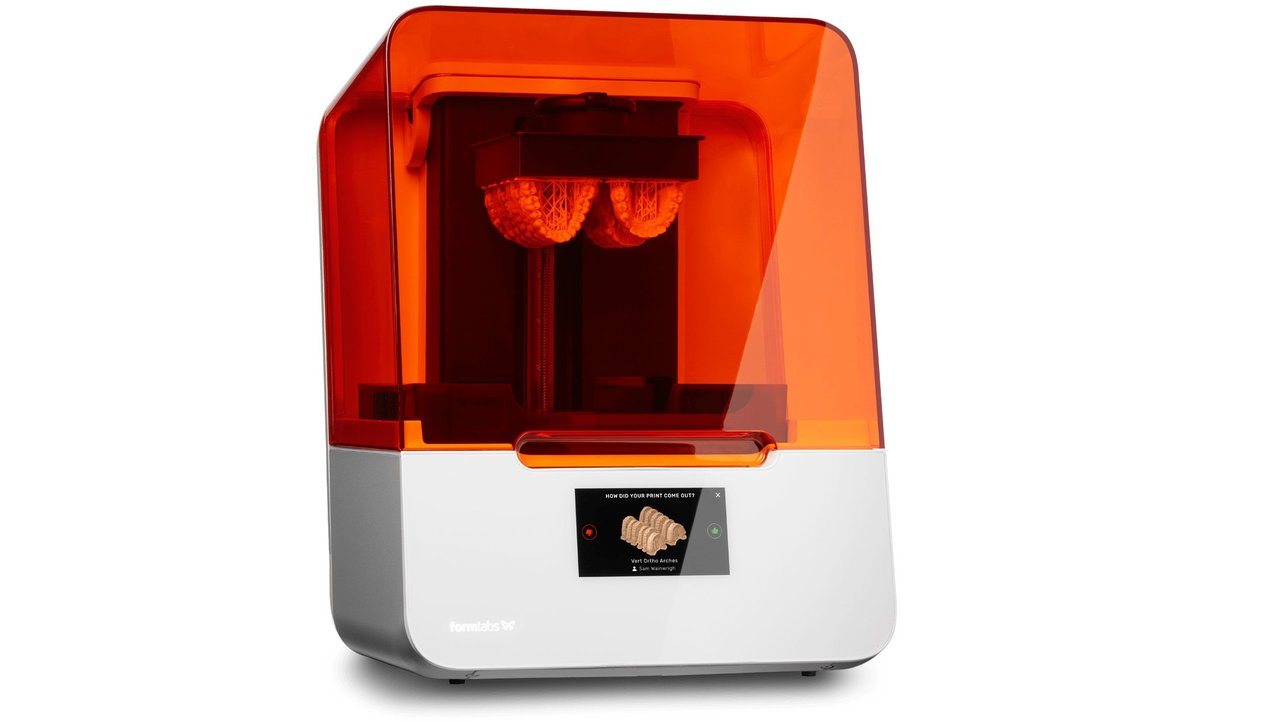 Featured image of Formlabs Form 3B Dental 3D Printer: Review the Specs