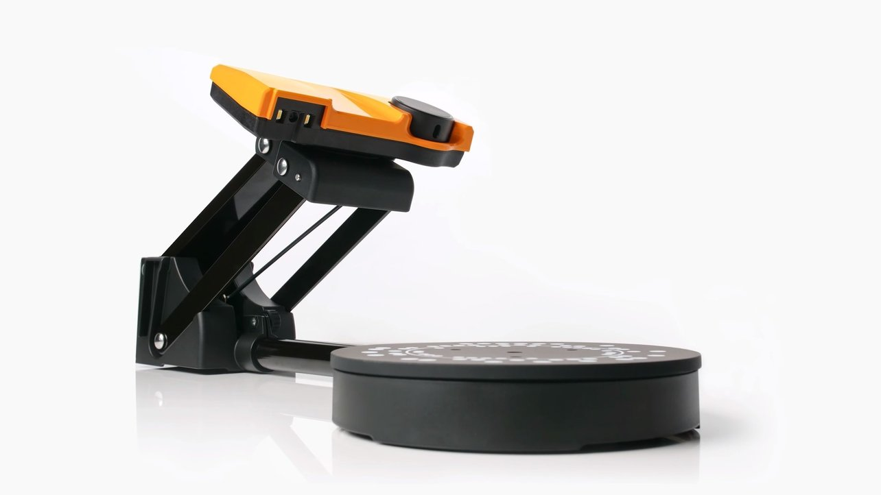 Featured image of 2019 Scan Dimension Sol 3D Scanner: Review the Specs