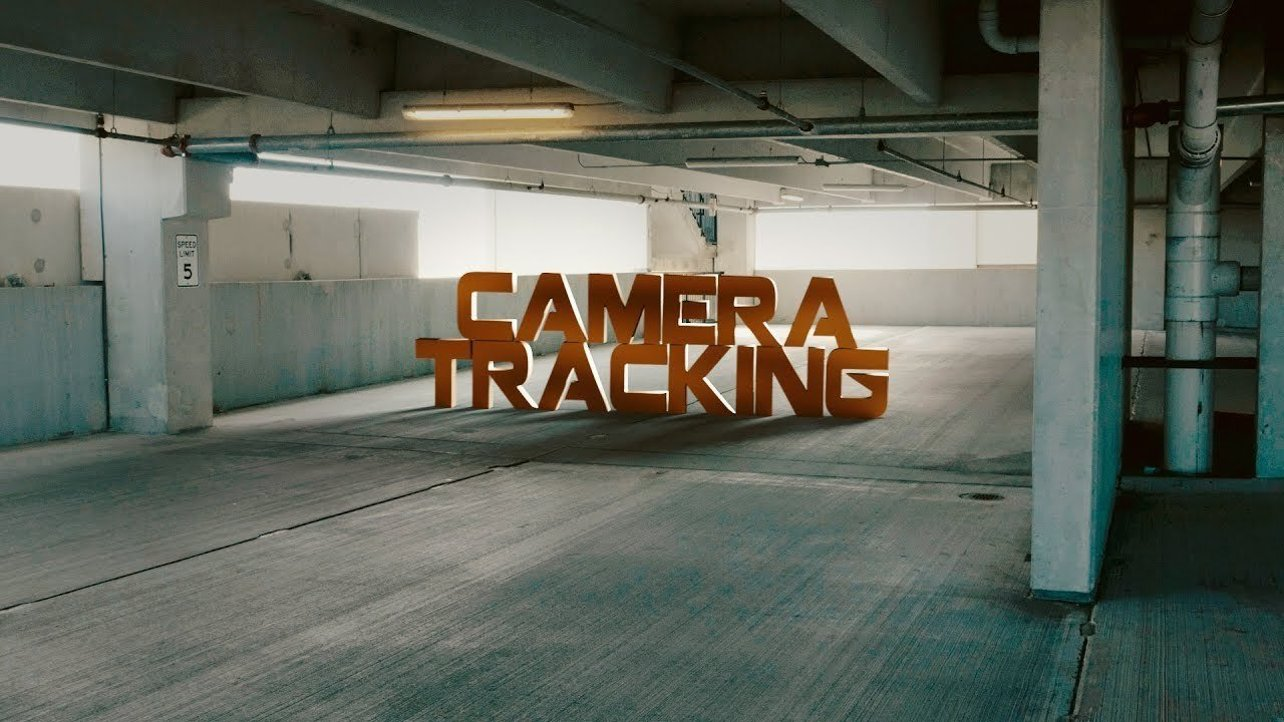 Featured image of Blender Camera Tracking Tutorial: 6 Easy Steps