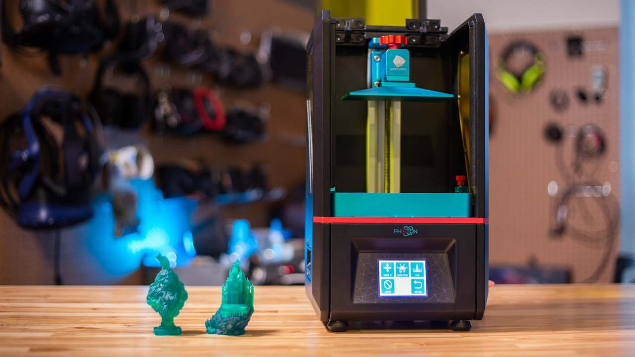 Featured image of The Best Anycubic Photon Prints
