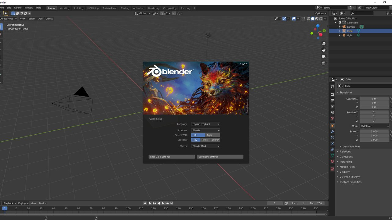 Featured image of 2021 Best Blender Tutorials (Most Are Free)