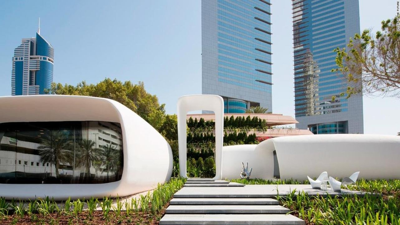 Featured image of 3D Printing in Dubai: Best Services, Shops, Fab Labs