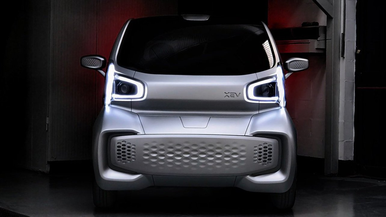 Featured image of XEV Launches 3D Printed Electric Car on Kickstarter