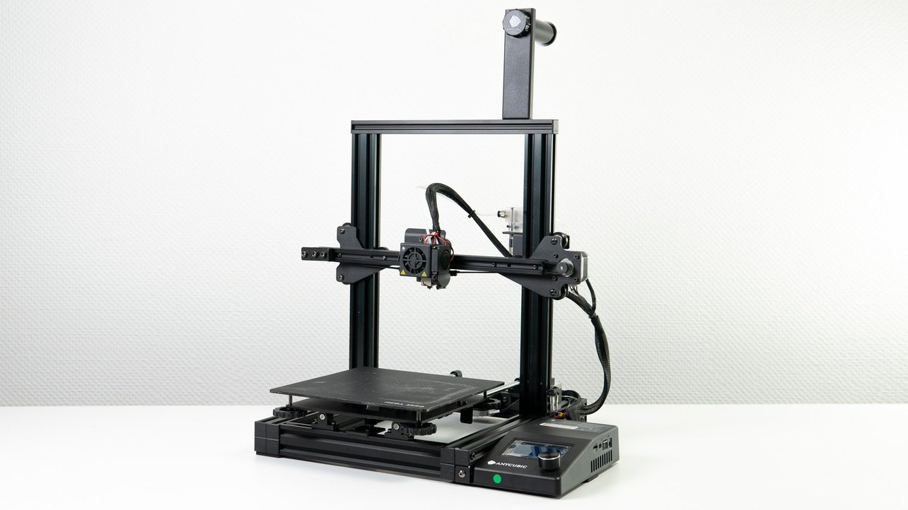 Featured image of Anycubic Mega Zero Review: Hands On