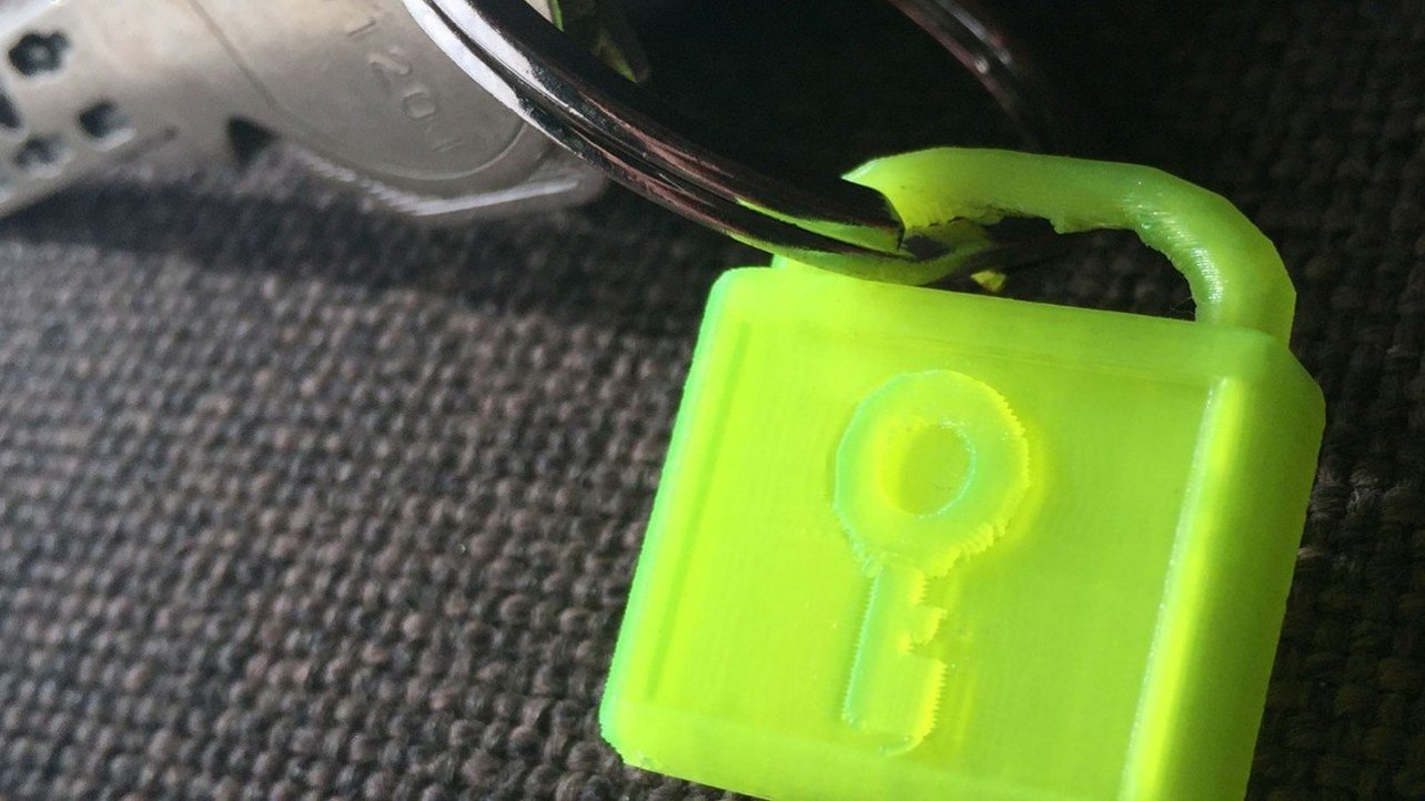 Featured image of 3D Printed Lock: Most Amazing Prints & Projects