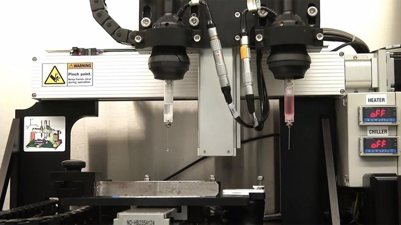 Featured image of 10 Commercial 3D Bioprinters Available in 2020