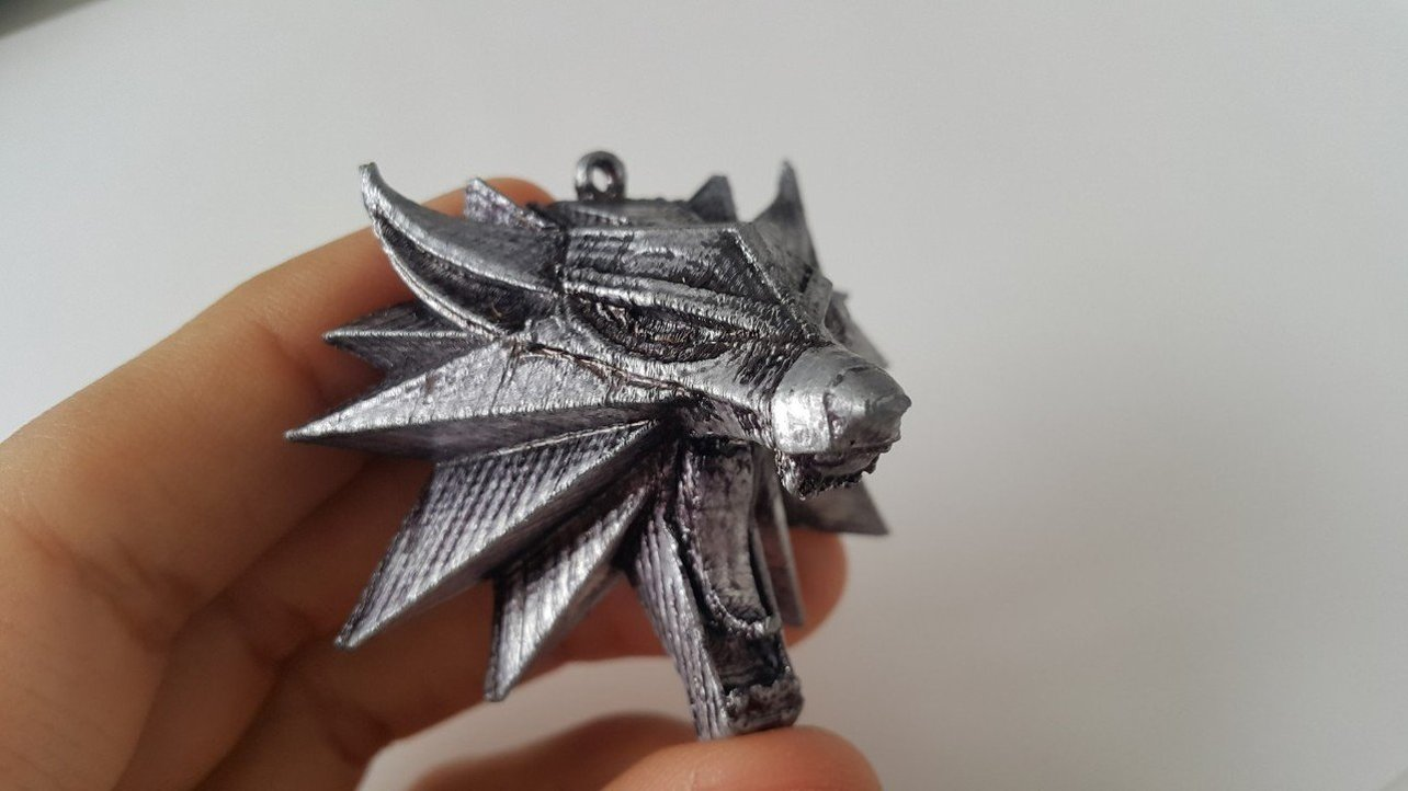 Featured image of The Witcher 3D Prints: 10 Great 3D Models