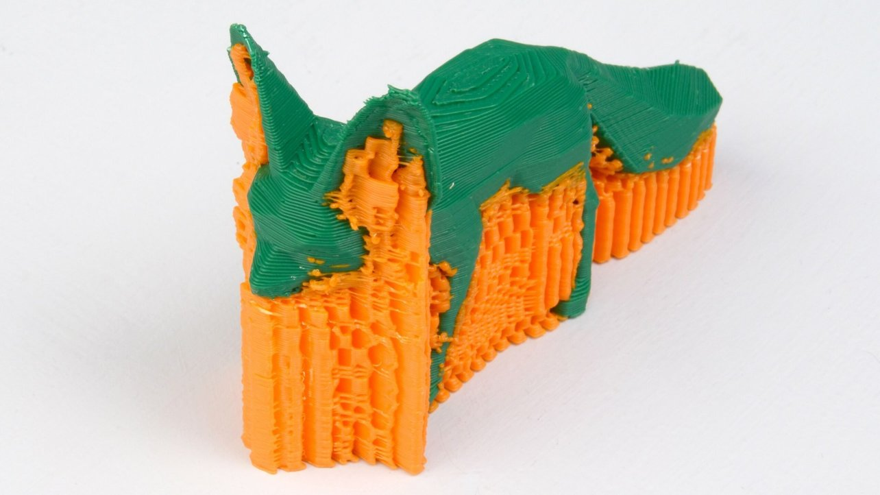 Featured image of 3D Printing Supports: 3 Easy Steps to Success