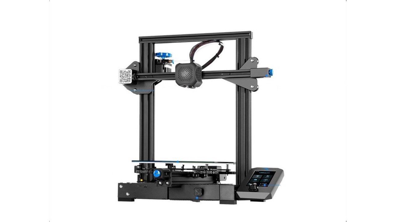 Featured image of Creality Ender 3 V2: Review the Specs