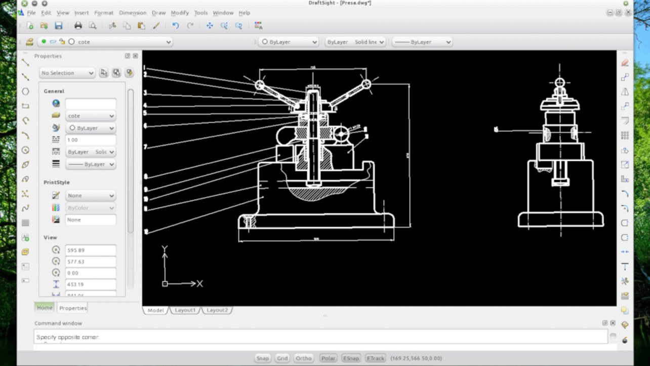 Cad Software For Linux 8 Best Tools In 2020 All3dp