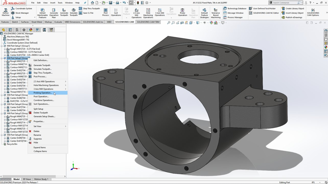 Solidworks Vs Creo Cad Software Compared All3dp