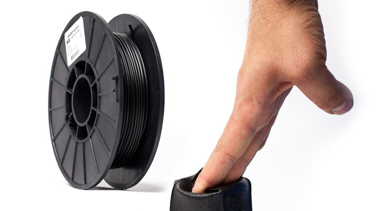 Featured image of TPE Filament: The Basics & Best Brands