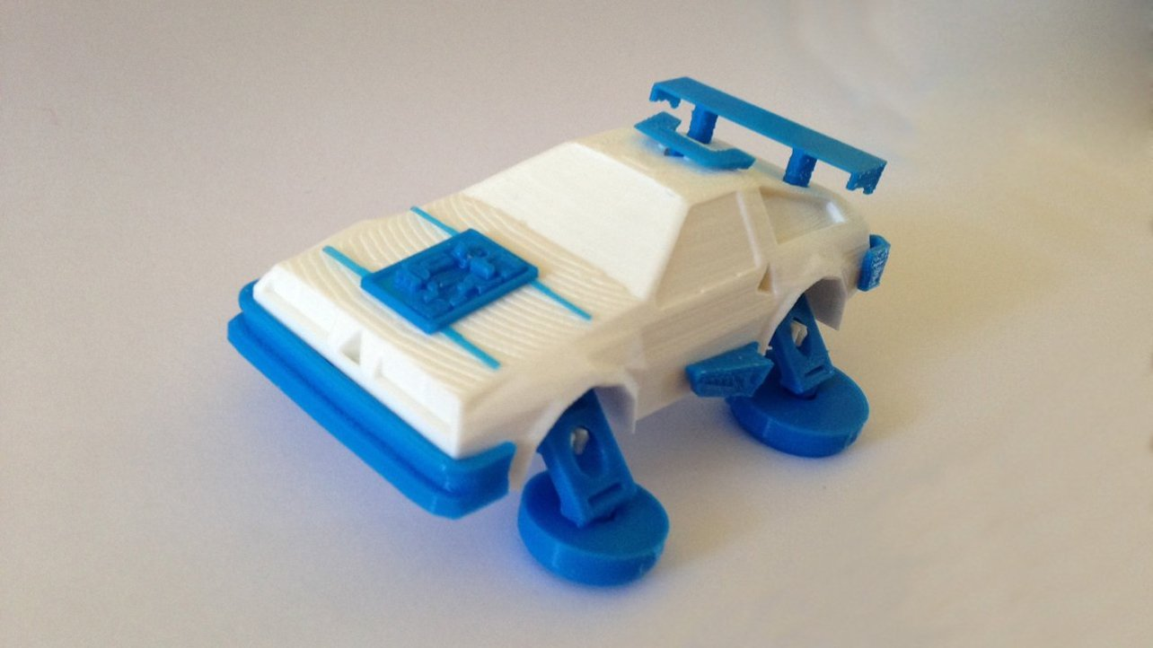 Featured image of 3D Prints for Kids: 15 Toys & Games to Entertain the Kids
