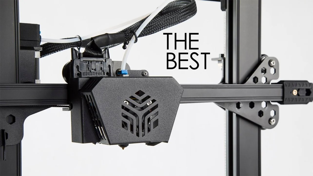 Featured image of 2021 Best 3D Printers for Beginners