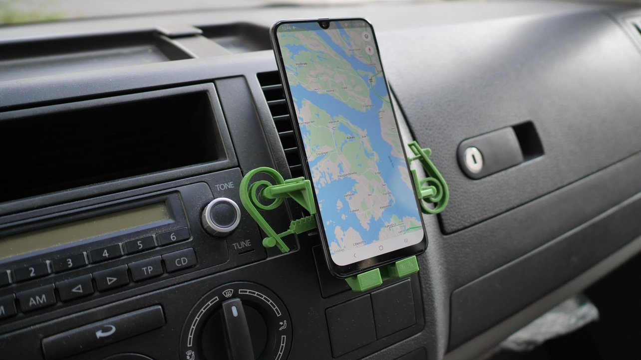Featured image of 20 Cool Car Accessories to 3D Print